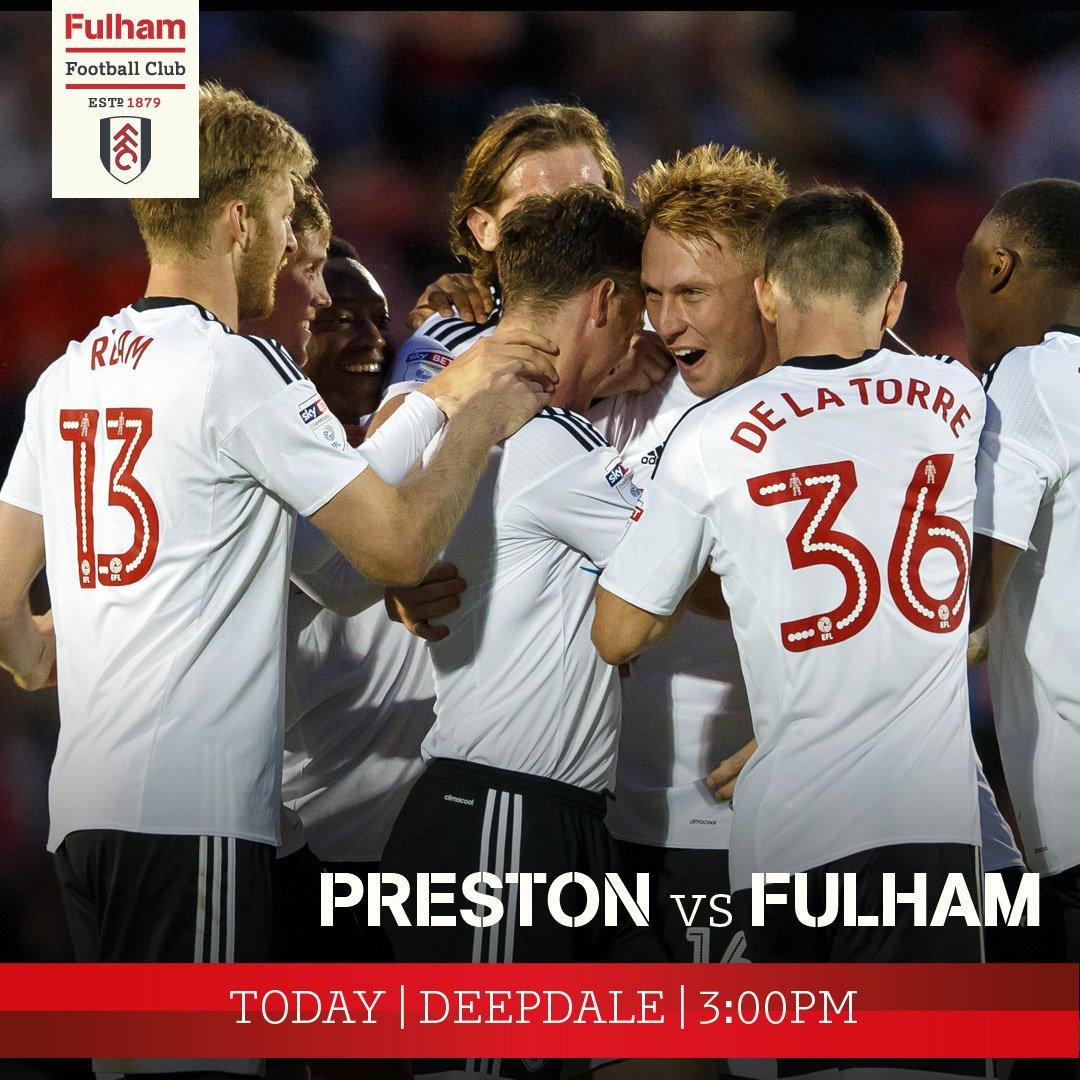 Thumbnail for Matchday Recap - Preston