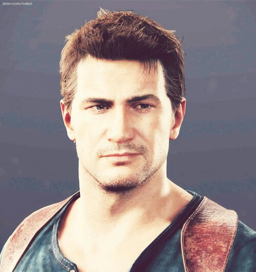 Chris Redfield On Twitter Nathan Drake Profile Uncharted