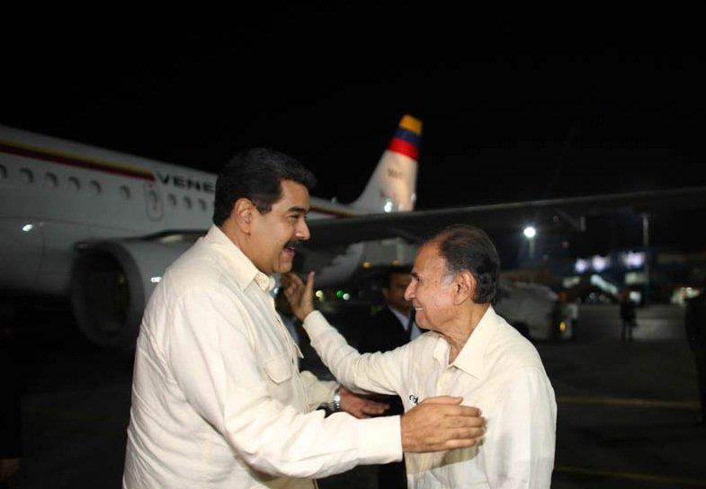 Gobierno de Nicolas Maduro. - Página 11 CputkHCXEAAY7t-
