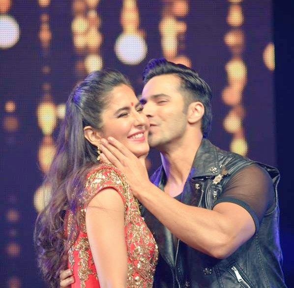 Badri Movie Images With Quotes: Varun-Katrina In ABCD3 !!?!!