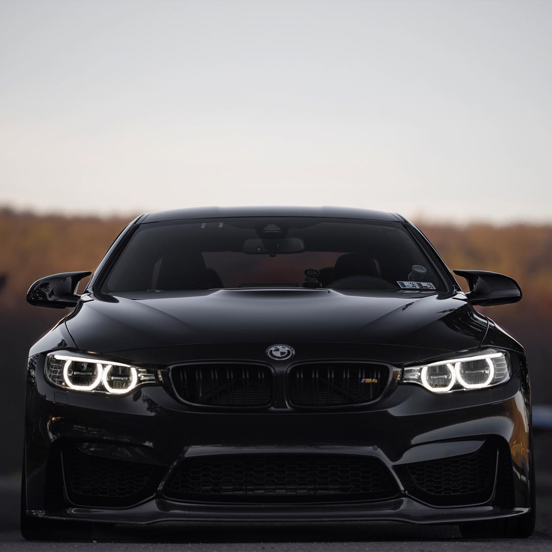 """BMW USA On Twitter: """"It Looks Mean Because It Is Mean"""