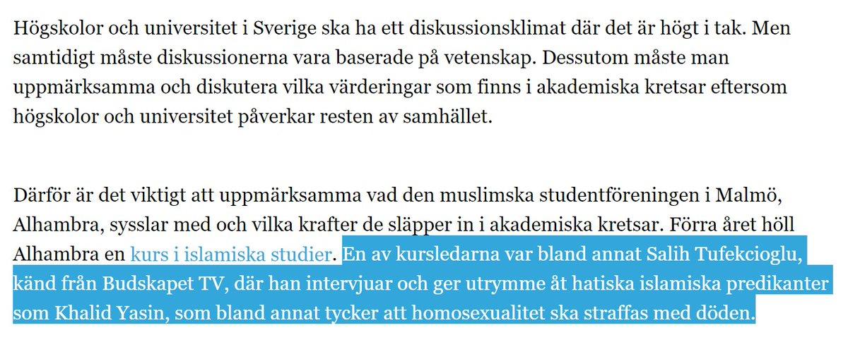 Homosexualitet islamguiden