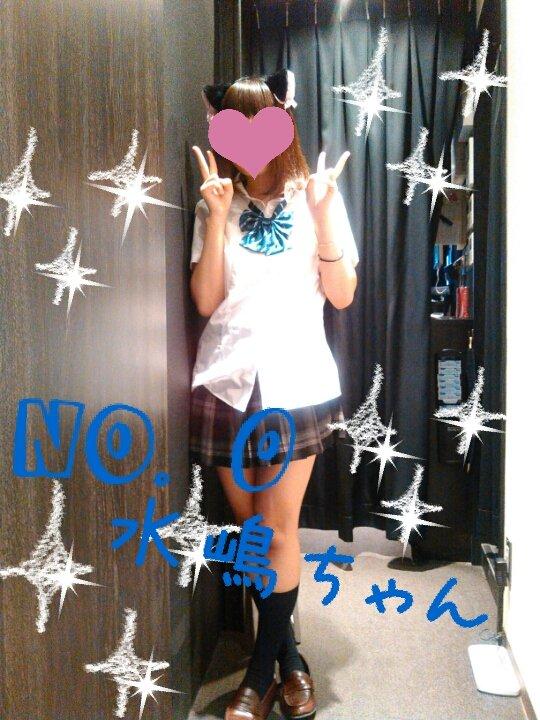 新宿ピンサロにゃんパラのNo.00 水嶋ちゃん