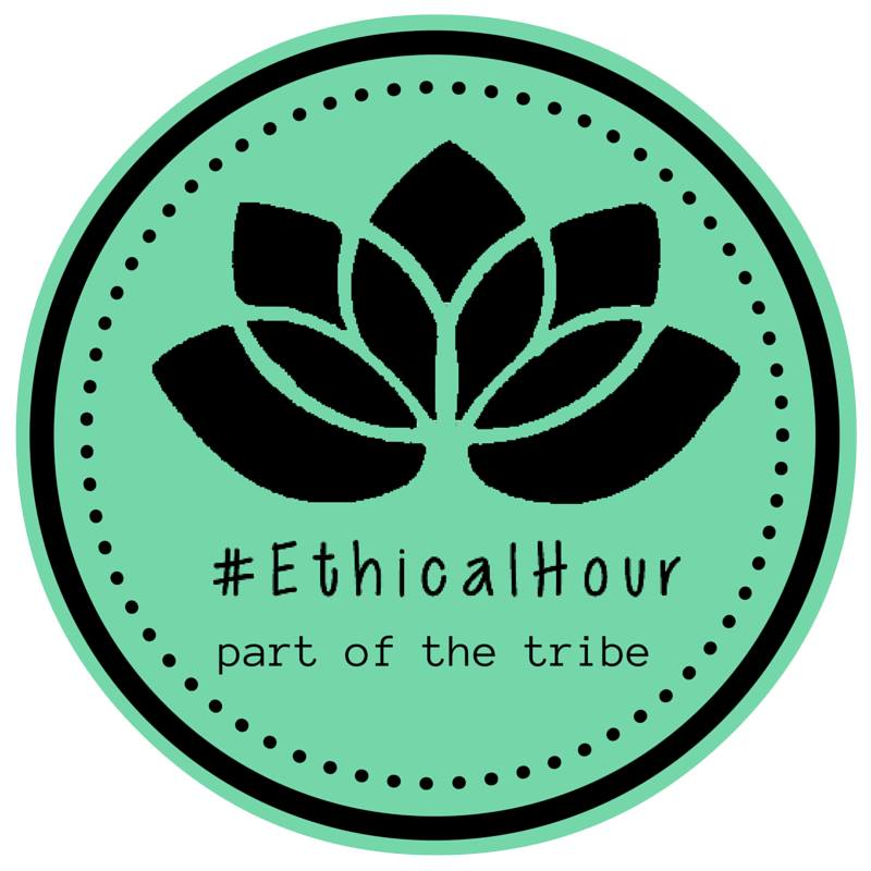 #Ethicalhour Badge