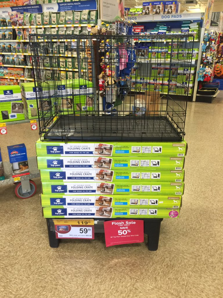 Petsmart 1968 On Twitter Flash Sale Today Only Save 50 On Top