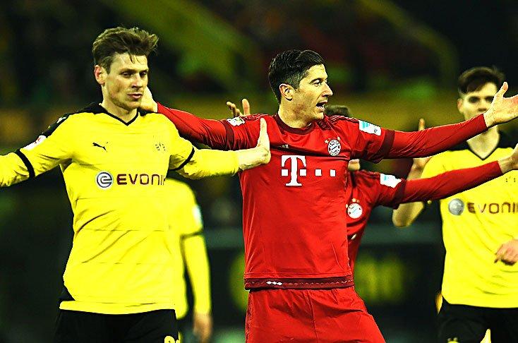DIRETTA Borussia Dortmund-Bayern Monaco: dove vedere in streaming e in tv la finale della Supercoppa di Germania. Si gioca alle 20:30 su