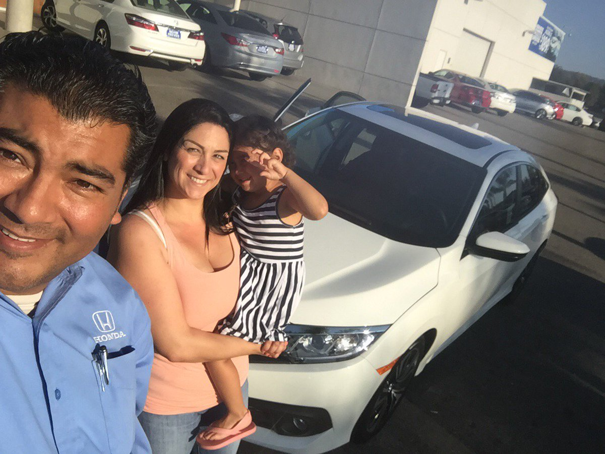 West Covina Honda Honda West Covina On Twitter Quotcelebrating Selfiesaturday With