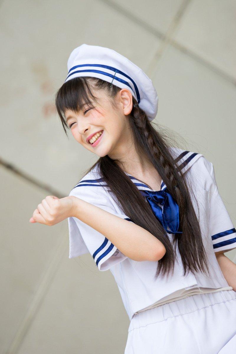 木村葉月 ジュニアアイドル Twitter