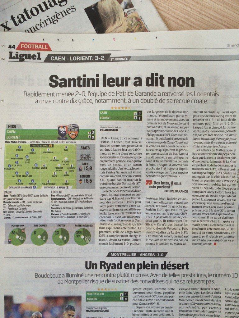 [1e journée de L1] SM Caen 3-2 FC Lorient - Page 2 CpzJ_vmWYAAIwTT