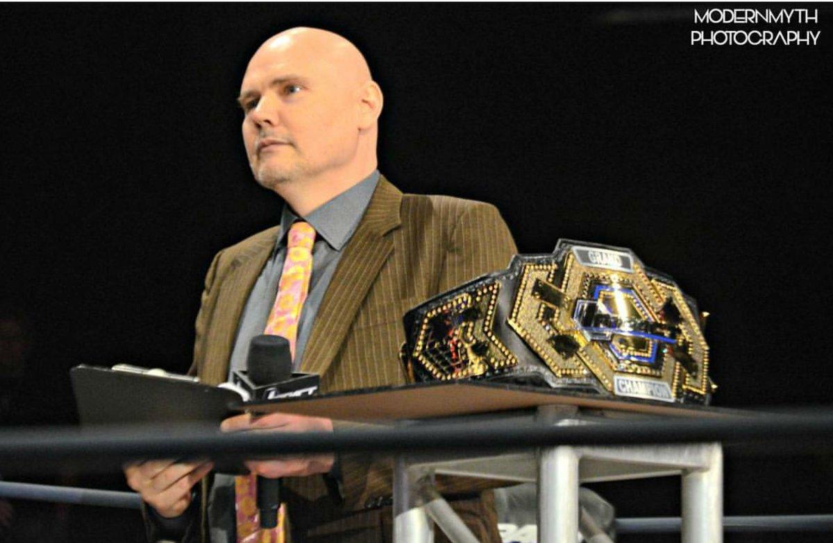 لقب جديد TNA
