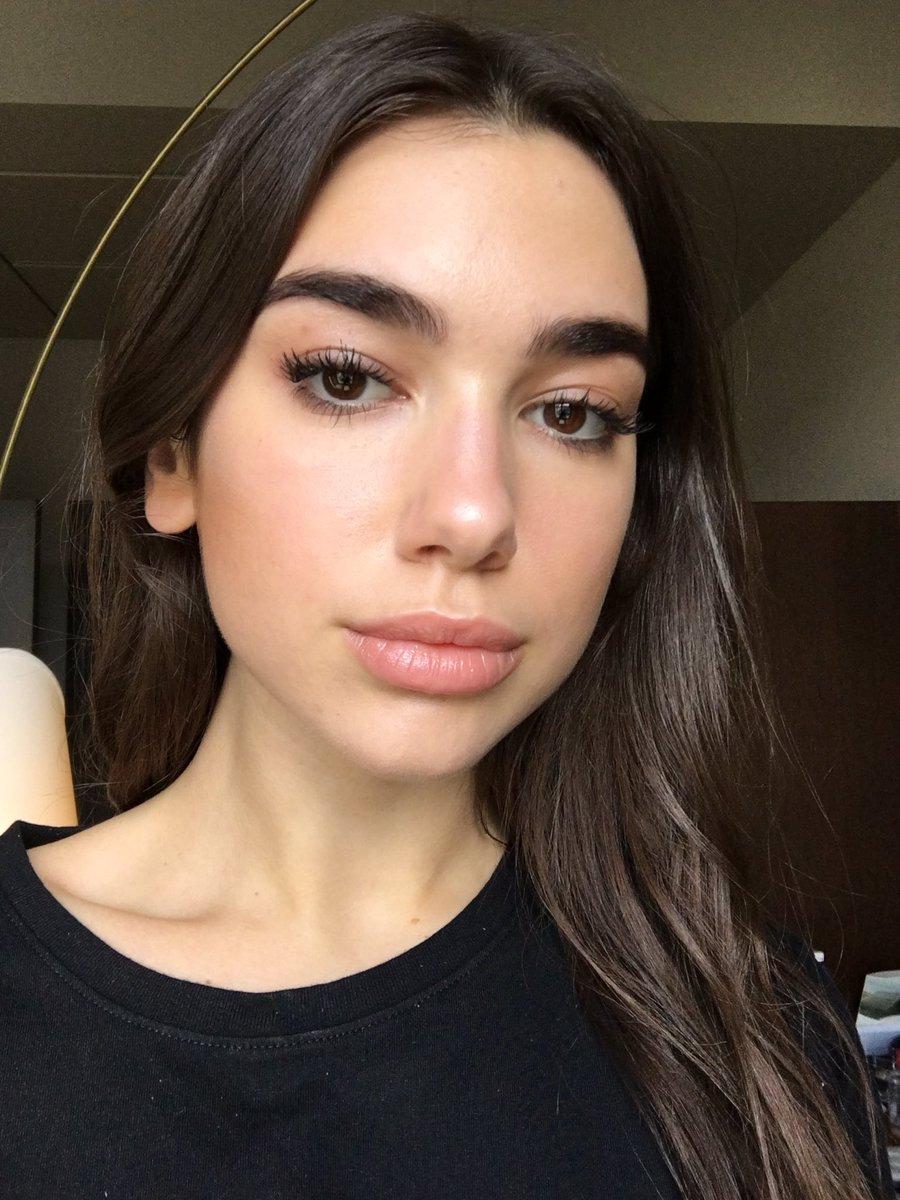 Selfie Dua Lipa nude photos 2019