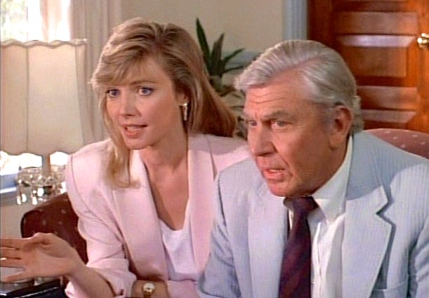 Cindy Morgan Matlock Pictures To Pin On Pinterest Thepinsta