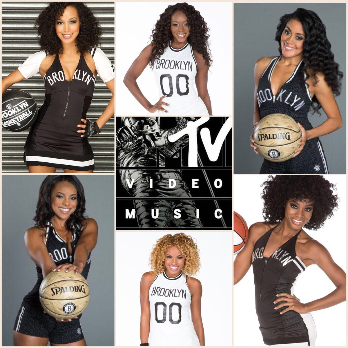Wishing all our #Brooklynettes, past and present good luck tonight on stage @MTV #VMAs! #BrooklynInTheBuilding ⚪️⚫️ https://t.co/KIj3wbPzK9