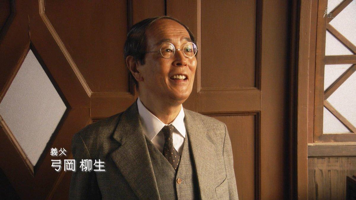 志賀廣太郎 ... 鴨居の大将を秘書として支えた黒沢(志賀廣太郎 さん)が登場。武蔵から「お義父さん」と呼ばれていたので、亡くなった妻・加奈子の父親ですね。大樹も青葉も、誰?
