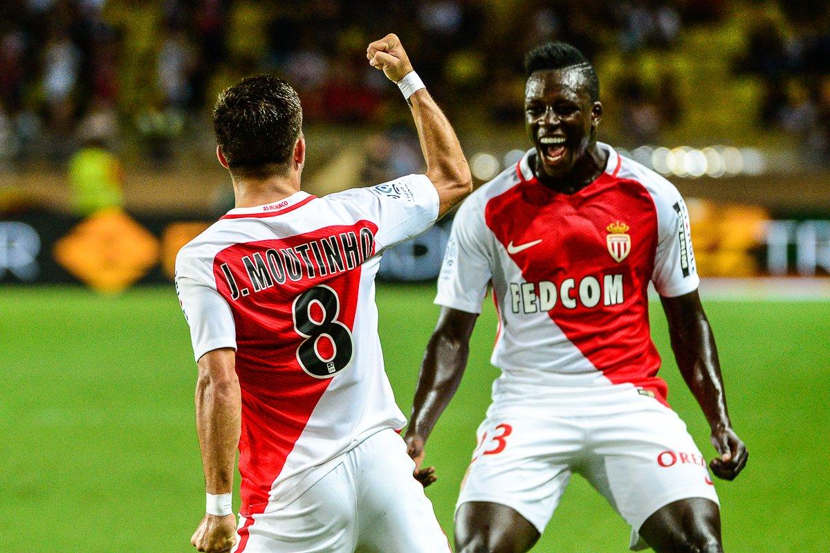 موناكو يفاجئ باريس سان جيرمان ويلحق به هزيمة وبالثلاثة! (فيديو)