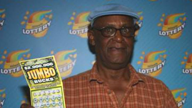 Retired bus driver wins $2M prize while scratching lotto ticket during bus ride