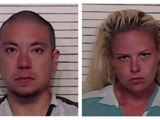 Two arrested in case where man's body was found by Pokemon Go players in New Braunfels