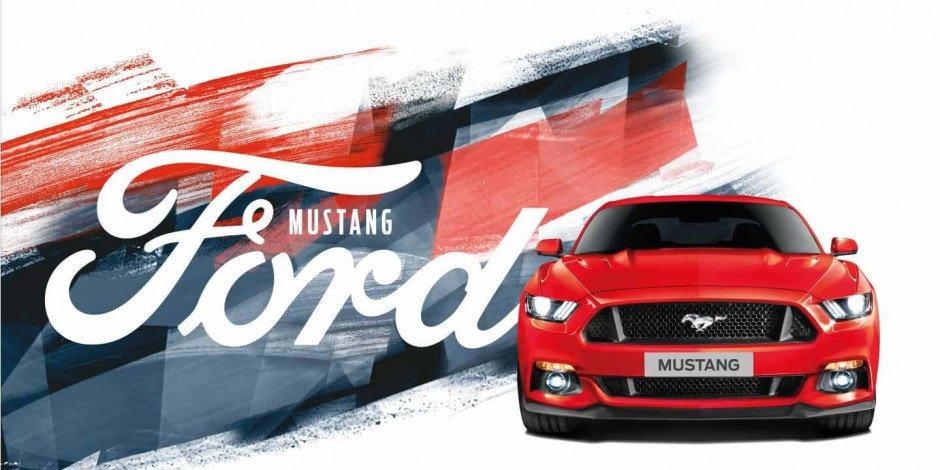 A multisensory billboard immerses travellers in the Ford Mustang experience: https://t.co/pWIU8oRbh7 https://t.co/cGY7yOvJFS