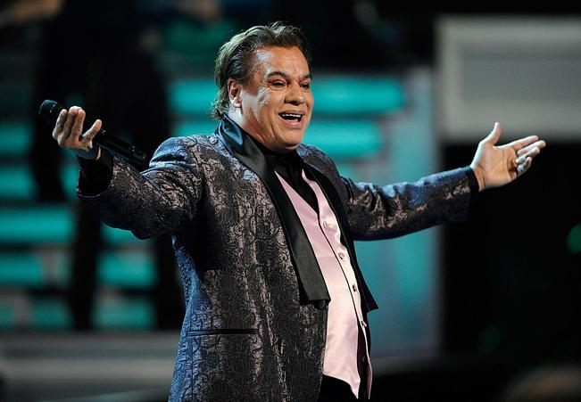 JUST IN: Iconic Mexican singer Juan Gabriel dies at 66