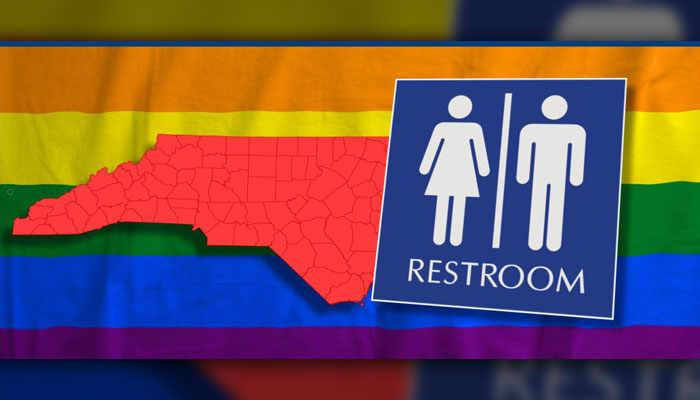 Federal judge stops UNC from enforcing HB2