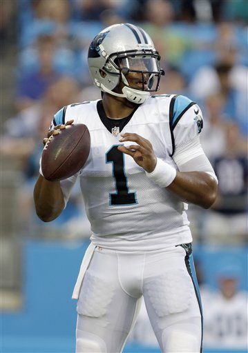 Cam is back in the game CamMVP KeepPounding