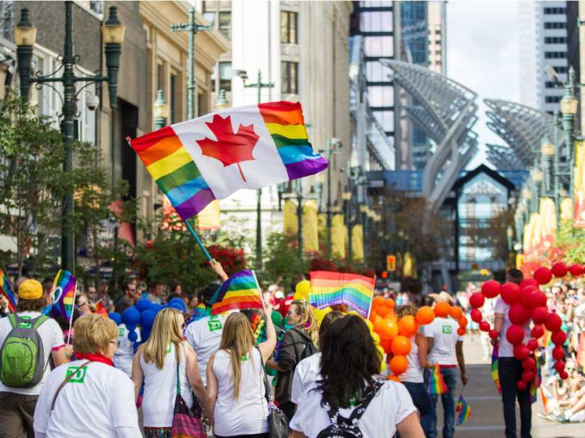 Calgary's Pride festivities begin this week with progress and a little controversy.