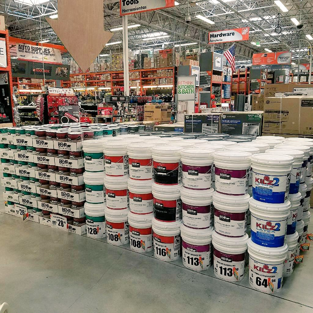 Shop our selection of Exterior Paint, Paint Colors in the Paint Department at The Home Depot. Store Finder The Home Depot Canada; The Home Depot México; radiance-project.ml Local store prices may vary from those displayed. Products shown as available are normally stocked but inventory levels cannot be guaranteed. For screen reader problems.
