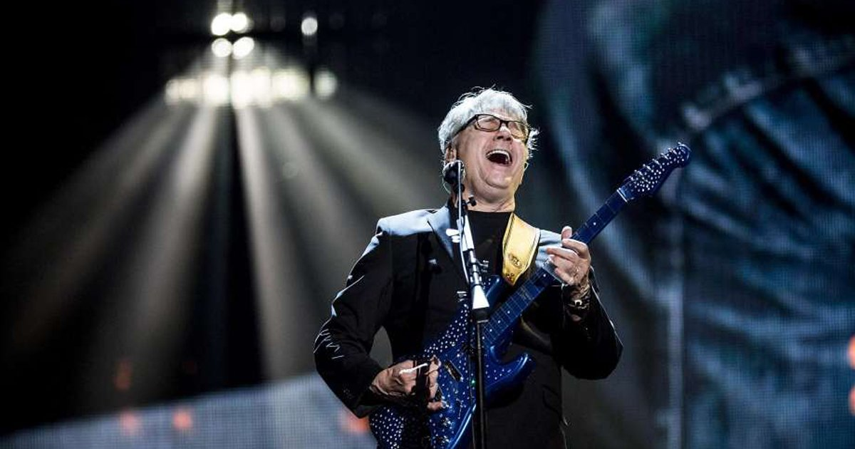 @SMBofficial back where it started with San Francisco Fest. via @MusicSF