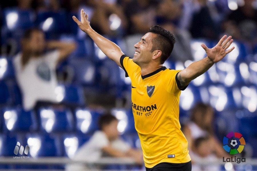 Video: Espanyol vs Malaga