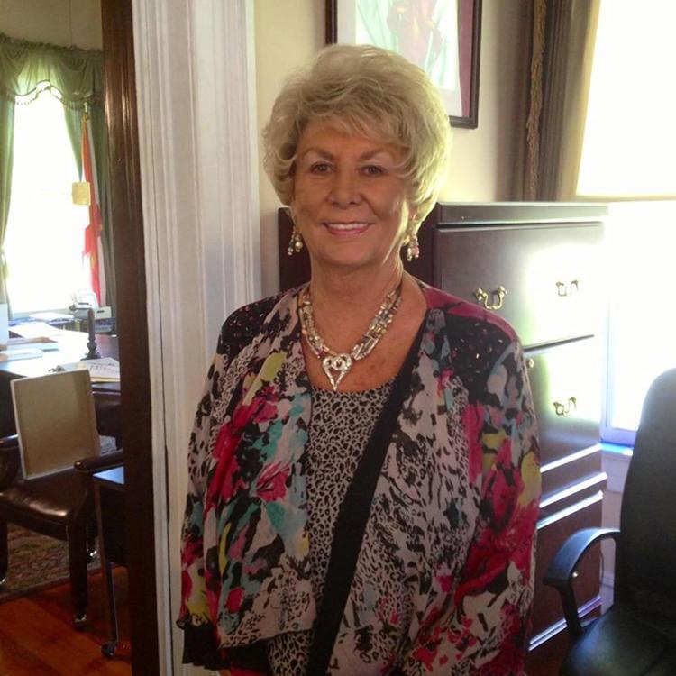 Alabama mayor who wrote