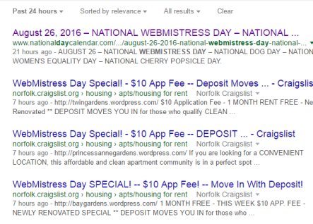 Nat L Webmistressday On Twitter Working Hard To Find Relevance