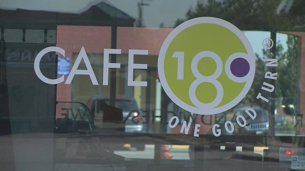 Cafe 180 is a lunch spot with a unique concept: no prices. Pay if you can. If you can't ex…