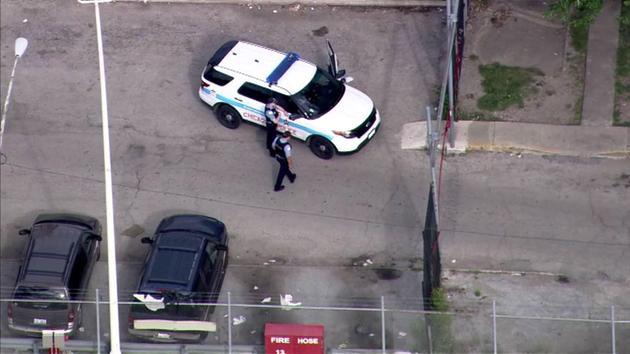 Innocent bystander shot, killed on South Side
