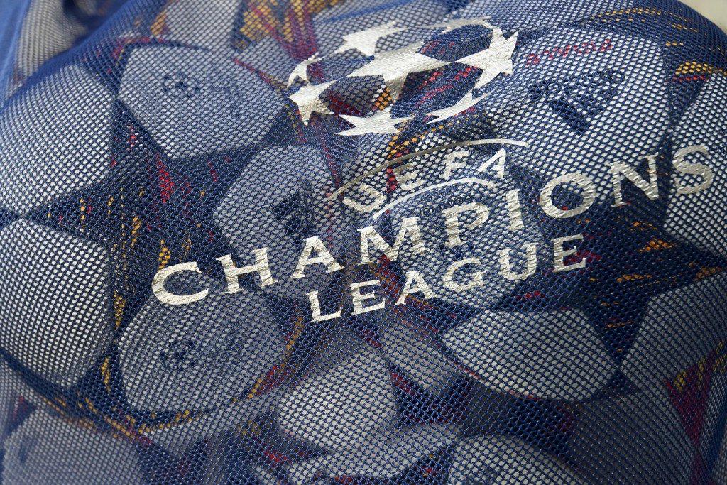 DIRETTA Sorteggio Ottavi Champions League 2016/17 in TV Streaming con Juventus Napoli Real Madrid Bayern e City