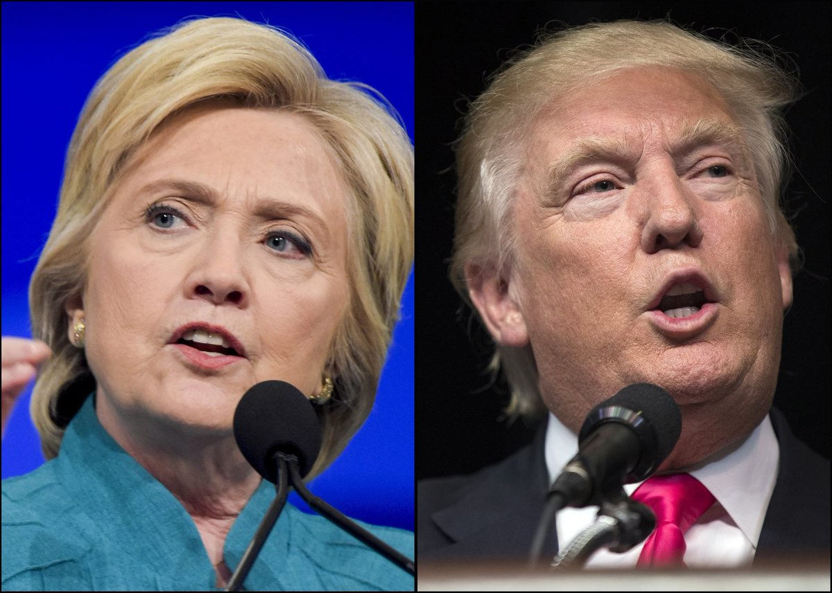 Has the presidential election divided your family and friends? We'd like to know