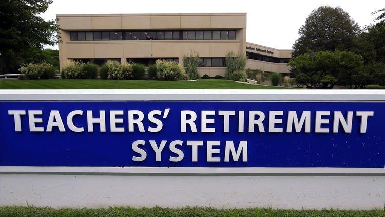 Rauner loses last-minute battle to block $400 million vote on teacher pension fund issue