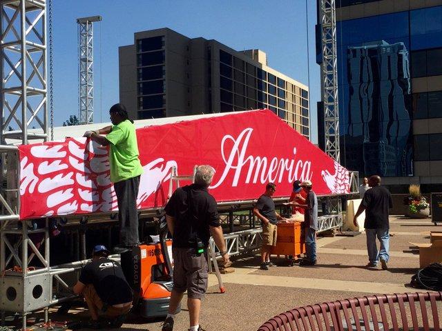 Secret free Denver concert for charity promises to extend summer, celebrate America