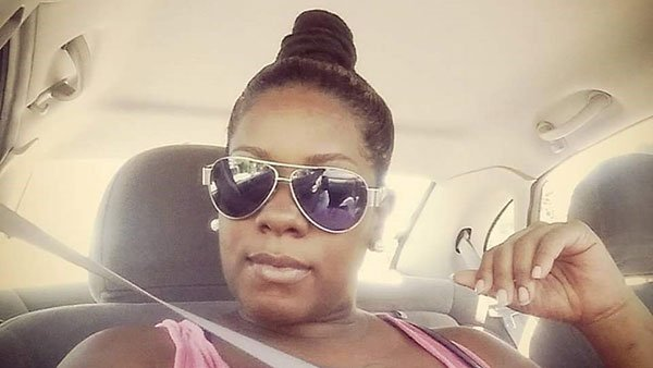 Dwyane Wade's cousin Nykea Adlridge was shot and killed on the South Side Friday afternoon