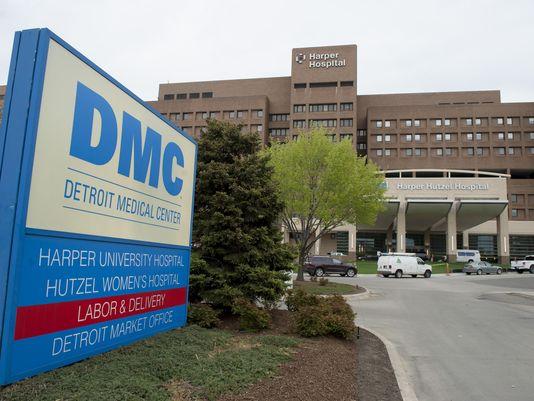 Feds back Michigan probe of dirty DMC instruments