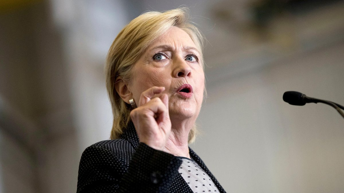 If Clinton wants to divert attention from her emails, @John_Kass has a constructive solution