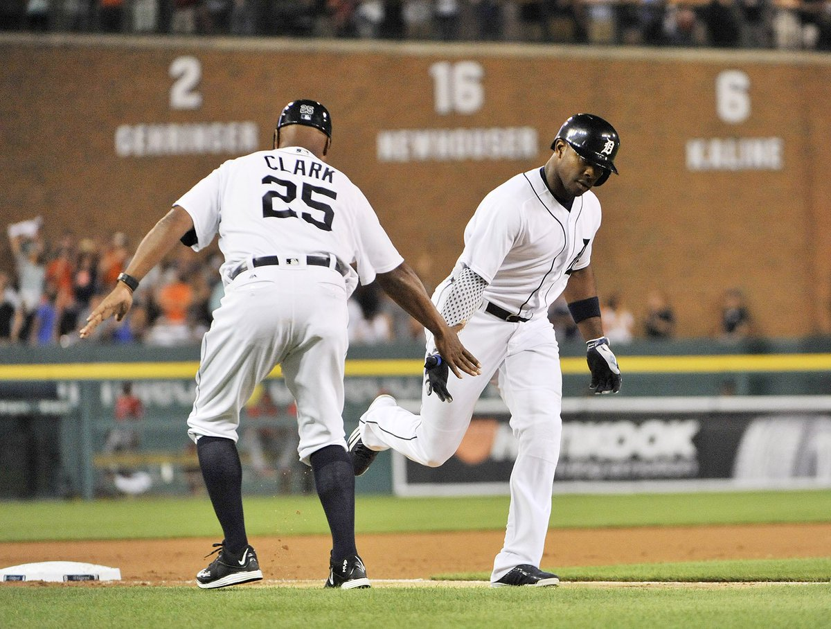 Verlander returns to dominant form as Tigers keep on rolling. From @TonyPaul1984