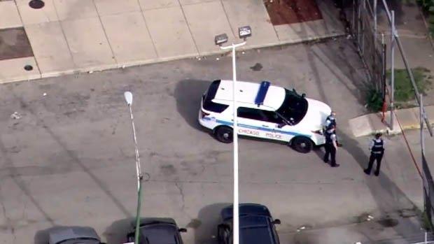 Dwyane Wade's cousin shot, killed in Chicago
