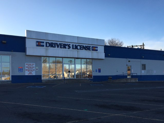 Colo. driver can't renew license due to hold from a state she's never visited: @LizGelardi