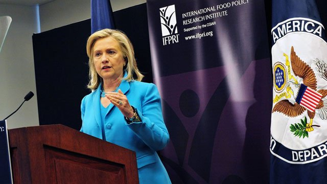 Associated Press botches Hillary Clinton report and response