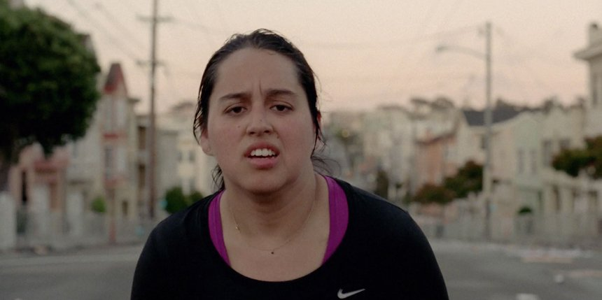 .@Nike  & @parkpictures celebrate the last-place marathon winner: https://t.co/Nmji1ZHIaw https://t.co/SUnYgm07rU