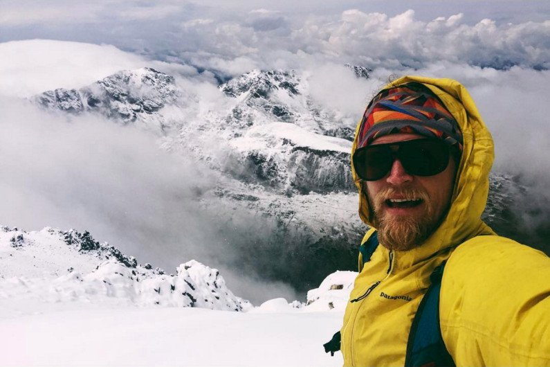 Personal trainer from Gold Hill sets recond with 57 fourteeners