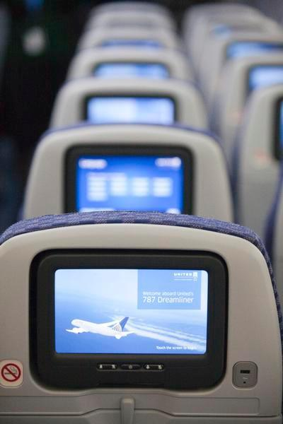 Airlines bringing back free meals and streaming back to coach travel