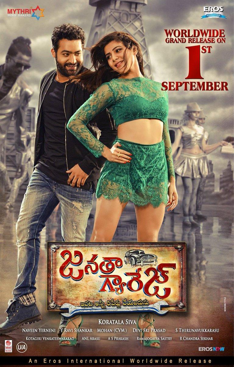 janta garage hindi dubbed movie download 480p