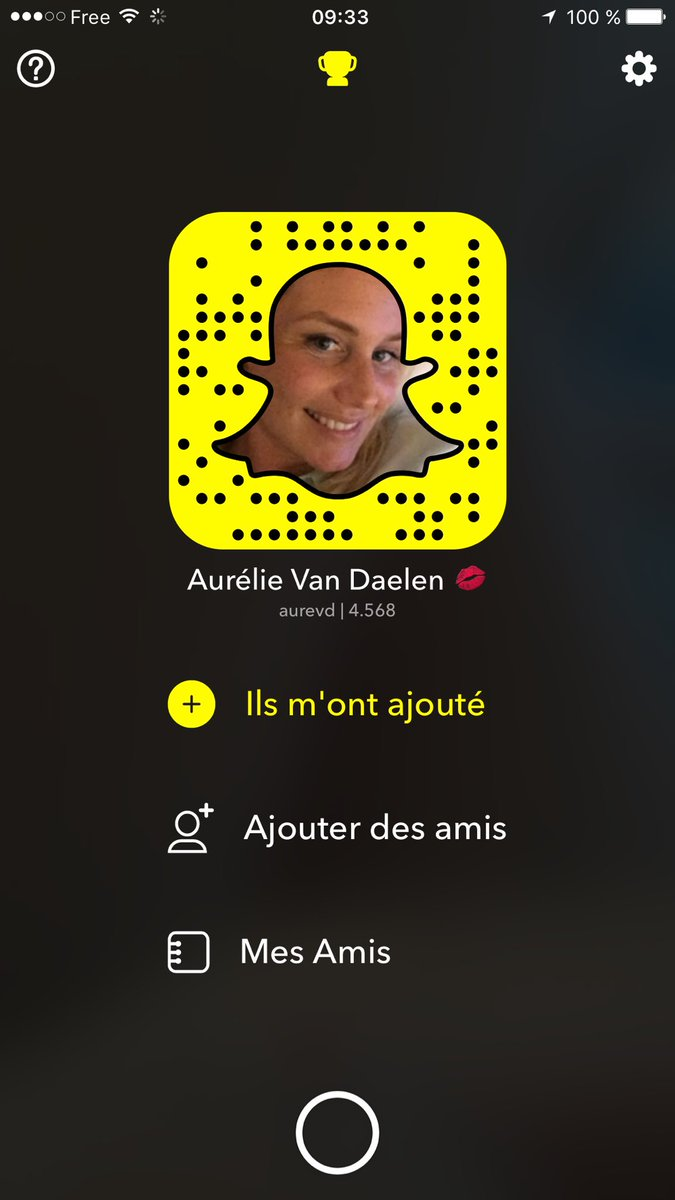 Snapchat Aurelie Malta nude photos 2019