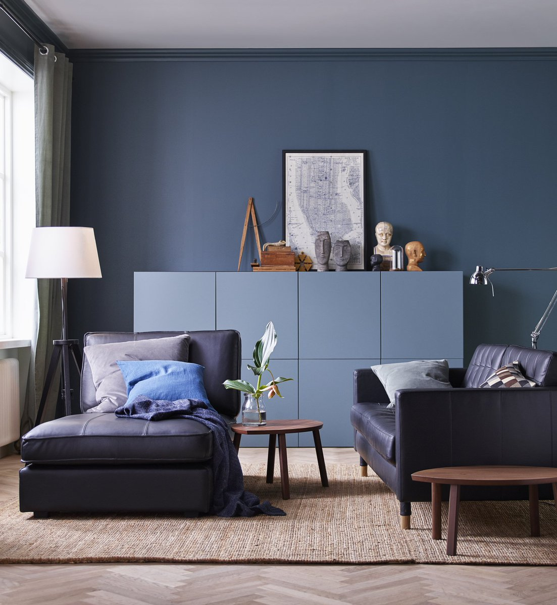 """IKEA Nederland on Twitter: """"Ideeën opdoen voor de woonkamer? Een ..."""